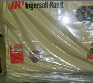 2006 Ingersoll Rand UNI-7.5TAS-130H Rotary Screw Air Compressor