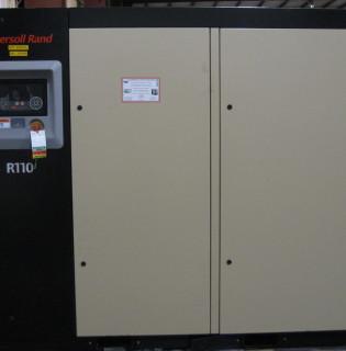 Ingersoll Rand Model: R110i