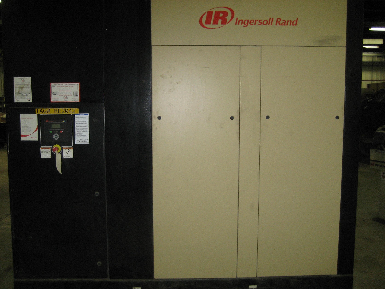 Ingersoll Rand Model: R1501U-A125