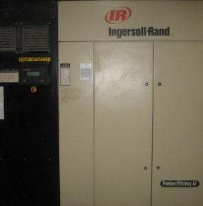 Ingersoll Rand Model: IRN200H-CC