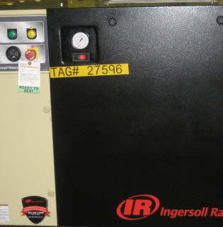 INGERSOLL RAND UP6-10TAS-125