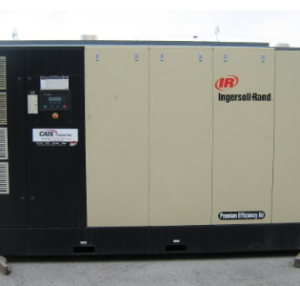 2005 Ingersoll Rand IRN250-2S Rotary Screw Compressor