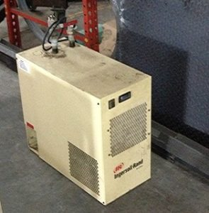 2005 Ingersoll Rand DS35