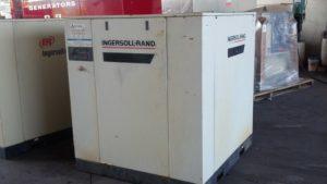2001 Ingersoll Rand XF75
