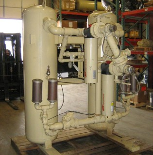 Ingersoll Rand HL 1000 air dryer