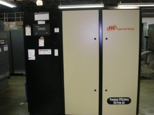 2007 Ingersoll Rand IRN50H-OF