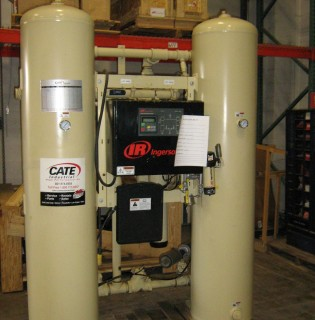 Ingersoll Rand Hl 600 Air Dryer Compressorquote Com
