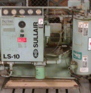1994 Sullair LS10-30H