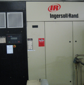 Ingersoll Rand Model: IRN200
