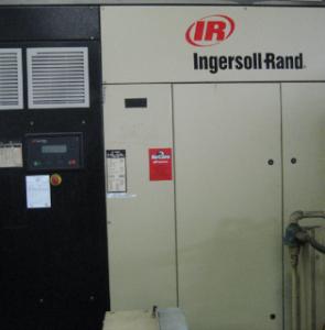Ingersoll Rand Model: IRN200