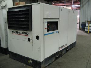 Ingersoll-Rand Model: XF200