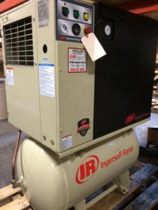 Ingersoll-Rand UP6-15c-125