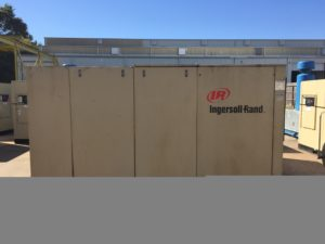 2005 Ingersoll Rand EPE 200-25