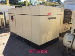 2005 Ingersoll Rand EPE 200-25