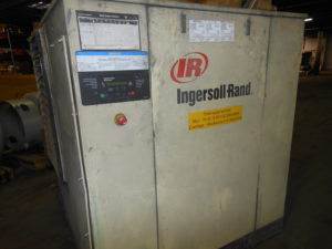 2006 Ingersoll Rand EPE50