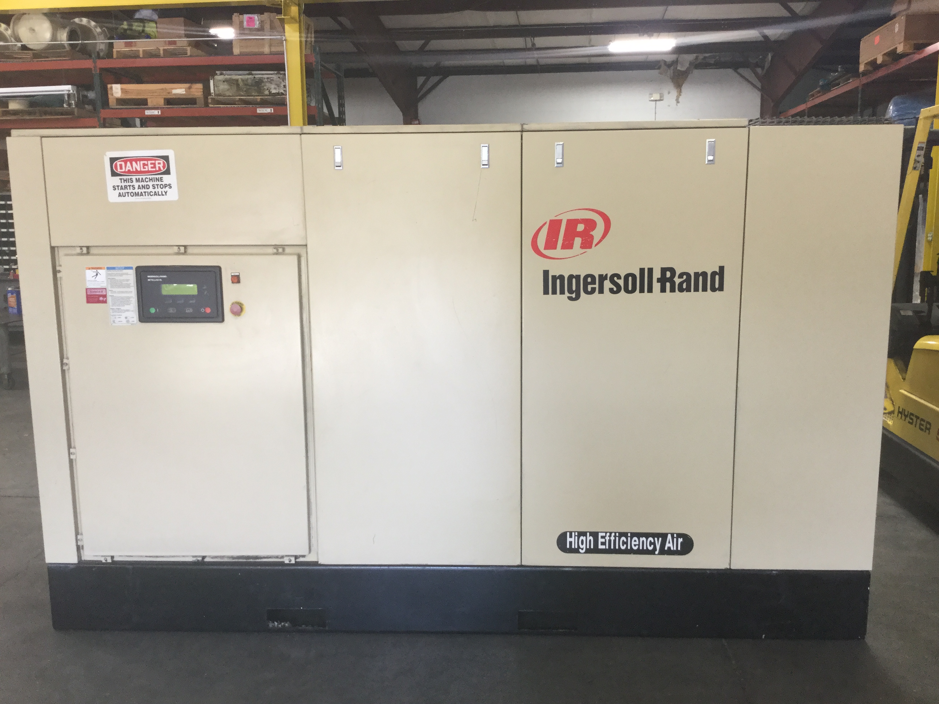 Ingersoll Rand SSR-EPE200-2S